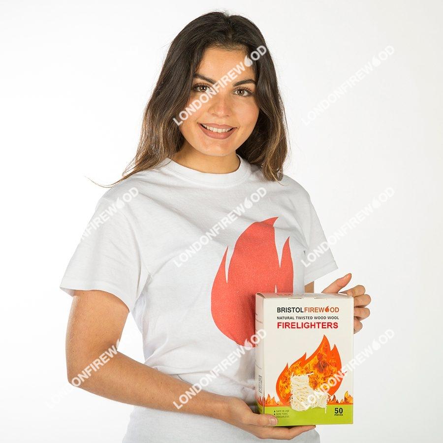 single firelighters